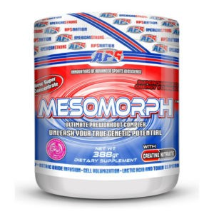 APS Nutrition Mesomorph 388гр