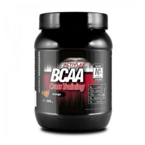 ActivLab BCAA Cross Training 400 г
