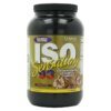 Ultimate Nutrition ISO Sensation 900г