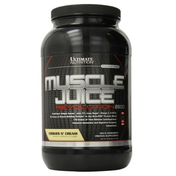 Ultimate Nutrition Muscle Juice Revolution 2120 г