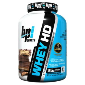 BPI Sports ISO-HD 2285 г