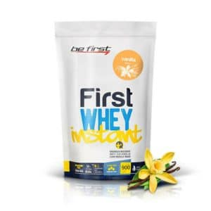 Be First First Whey Instant 900 г