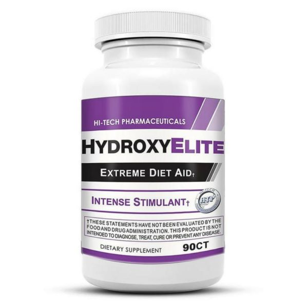 Hi-Tech Pharmaceuticals Hydroxyelite 90 капс