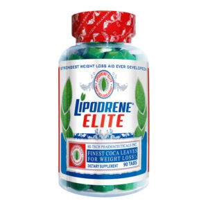 Hi-Tech Pharmaceuticals Lipodrene Elite 90 таб