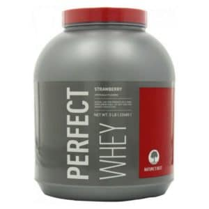 Isopure Perfect Whey Protein 2270 г