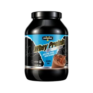 Maxler Ultrafiltration Whey Protein 908 г