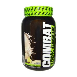 MusclePharm Combat 100% Casein 907 г