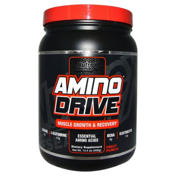 Nutrex Amino Drive 408 г