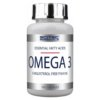 Scitec Nutrition Essentials Omega 3 100 капс