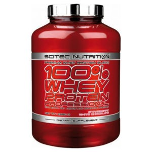Scitec Nutrition Whey Protein Professional 2350 г