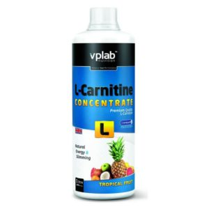 VP Lab L-Carnitine concentrate 1000 мл