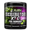 Xcel Sports Nutrition Xcelerator XTC