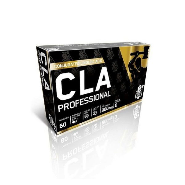 IronMaxx CLA Professional 1340 mg 60 капс