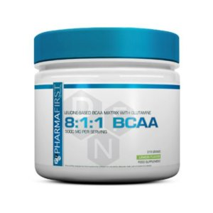 Pharma First BCAA 8:1:1 315 г