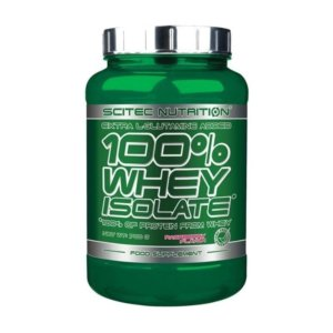 Scitec Nutrition Whey Isolate 700 г