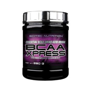 Scitec Nutrition BCAA Xpress 280 г