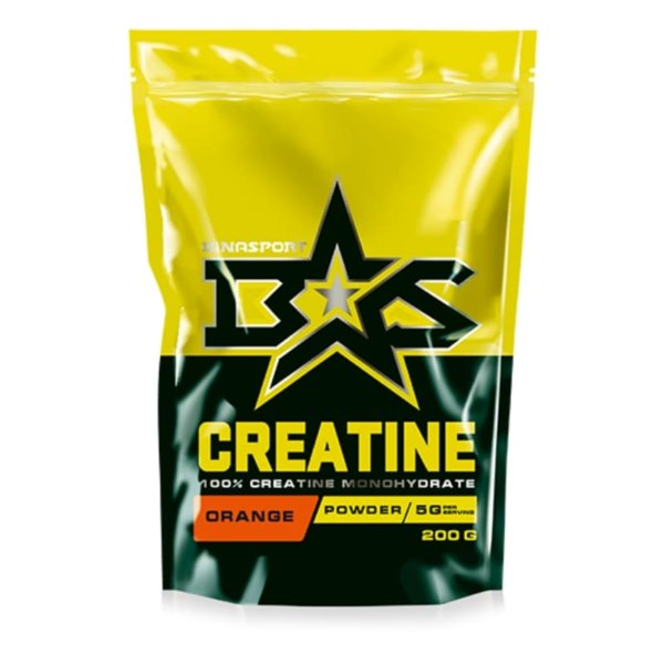 BINASPORT CREATINE 200 ГР