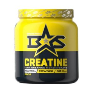 BINASPORT CREATINE 500 ГР