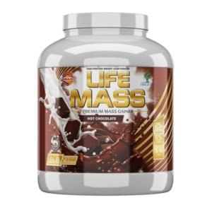 Tree of Life LIFE MASS 2730 г