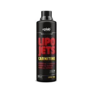 VP Laboratory LipoJets Carnitine 500ml