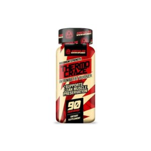 ANS Thermo craze 90 капс