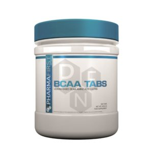 Pharma First BCAA TABS (320 таб.)