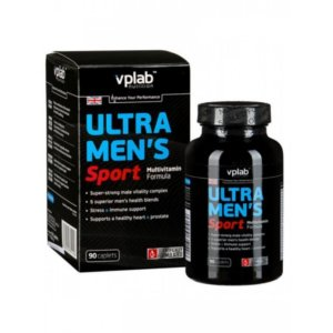 VP Laboratory Ultra Men's Sport 90 таб