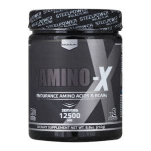 Steel Power AMINO-X 250 г