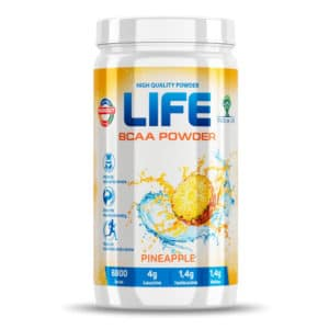 Tree of Life LIFE BCAA 400 г