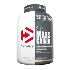 Гейнер Dymatize Super Mass Gainer 2700 гр